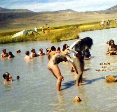 Pic #1 Nubile Women at BM Hotspring Oasis