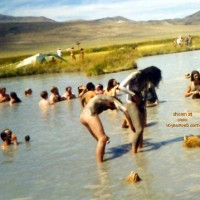Nubile Women at BM Hotspring Oasis