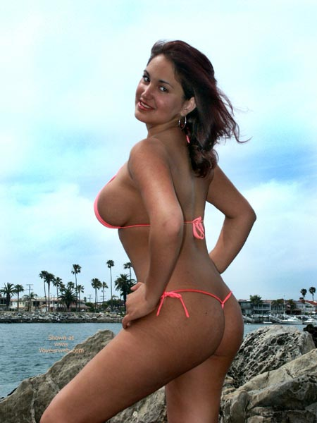 Pic #1 Sexy Summer At The Beach 3