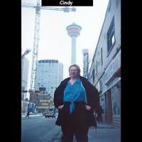 Flashing Calgary #1