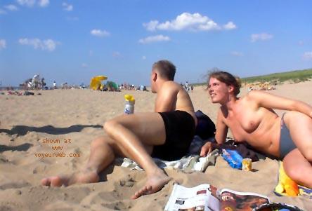 Pic #1 Beach-Babes