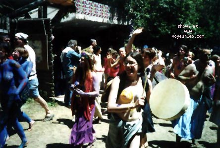 Pic #1 Oregon Country Fair 99