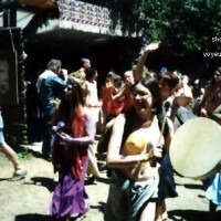 Oregon Country Fair 99