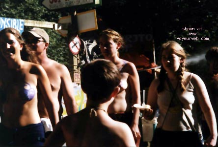 Pic #1 Oregon Country Fair Pt 6