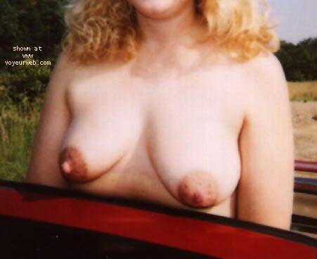 Pic #1 Nipples 2