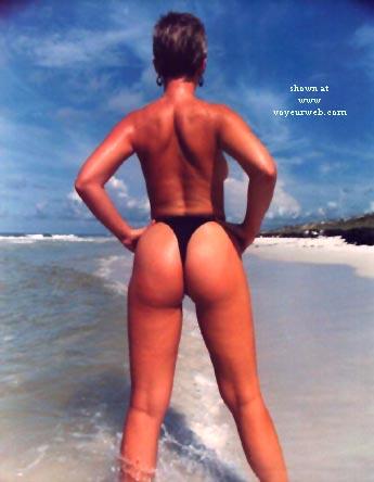 Pic #1 Beach Flesh