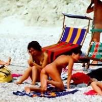 Topless Around The World 5