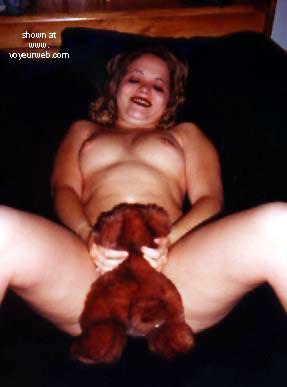 Pic #1Jillian's Teddy Bear