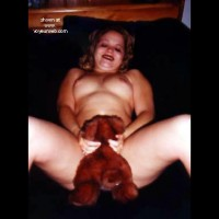 Jillian's Teddy Bear