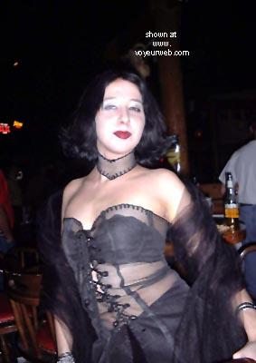 Pic #1 A Gothic Club