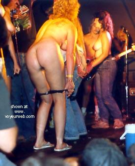 Pic #1 Tit Contest