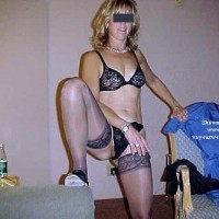 My Horny Exhibitionist Wife