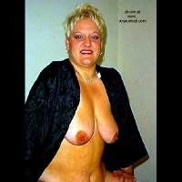 *SR Texas 24-Old Blonde