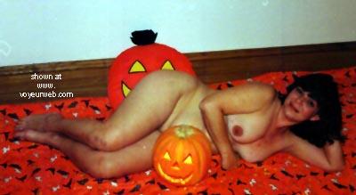 Pic #1Ample Halloween