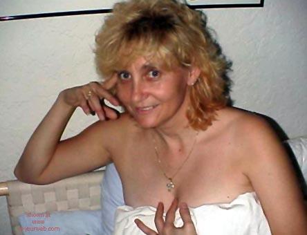 Pic #1My      Greek Friend