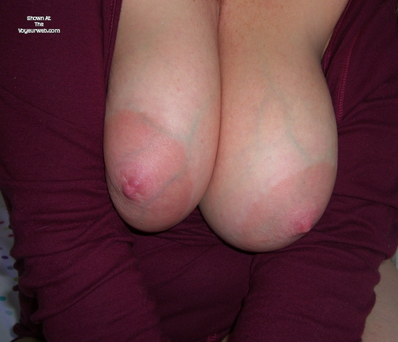 Pic #1My very large tits - Juliecoxxx