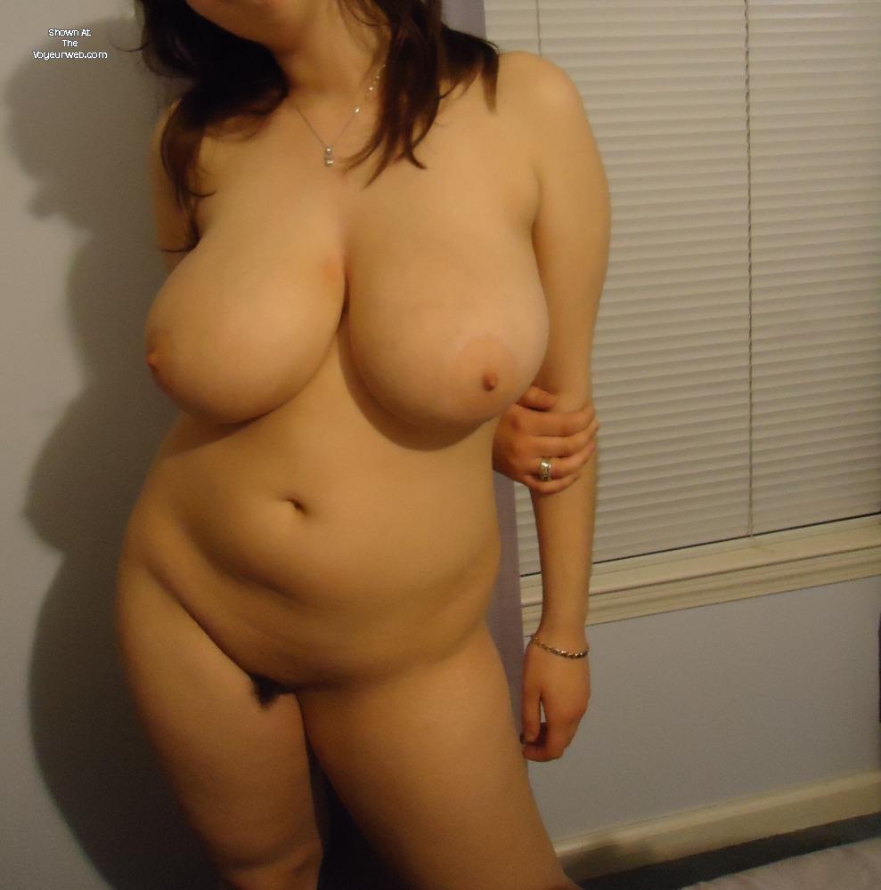Very Large Tits Of My Ex-Girlfriend - Nikki - July, 2013 -3636