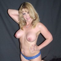 More of Me - Big Tits, Blonde, Body Piercings, Pussy, Small Tits