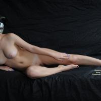 Claudia Primo Set - Brunette Hair, Latina , Giocando A Fare La Modella... Parte Prima.