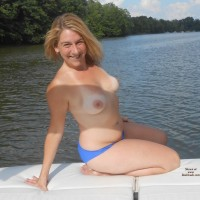 Afternoon on The Boat - Shaved