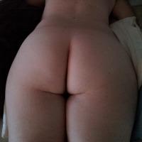 My ass - SoftBuns