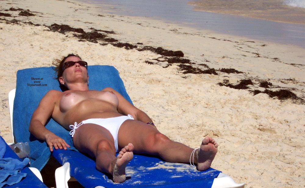 nude beaches in punta cana