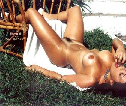 Pic #1 A Hot Brazilian Girl, Enjoy!