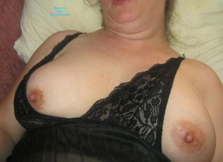 Pic #1Karım - Big Tits, Hard Nipples, Lingerie
