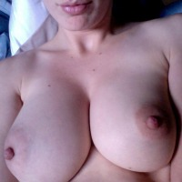 My large tits - Lena