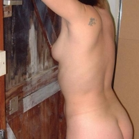 My wife's ass - Tanya