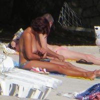 Croatian Beaches 2 - Beach