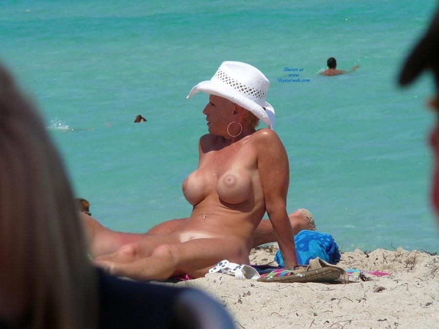 Nude Beach - Beach Voyeur , Just A Few Sneaky Photos From A World Class Nude Beach.