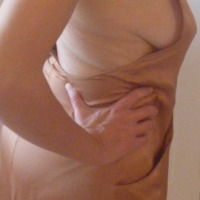 My medium tits - Bianca