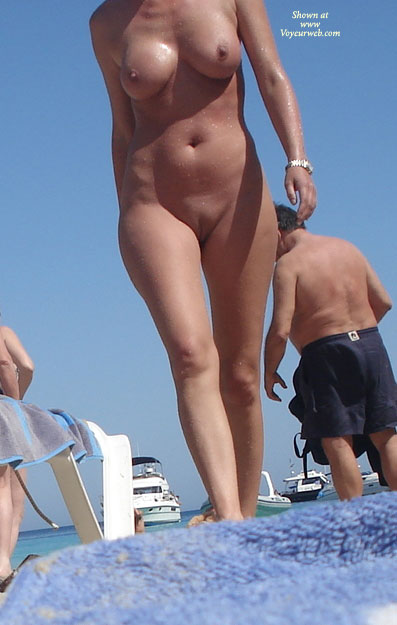 Mallorca Beach , A Sunny Day Somewhere In Mallorca