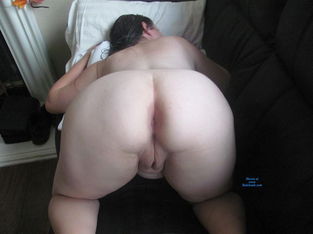 Black cock in male white