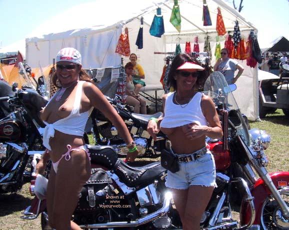 Pic #1 Texas Biker Rally