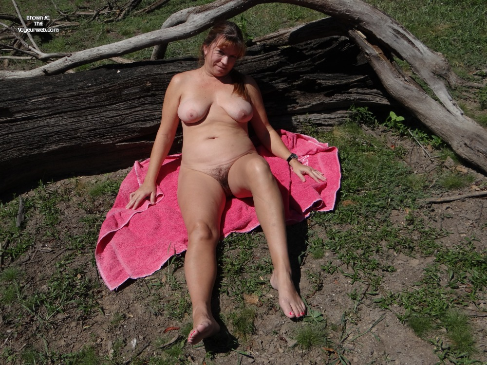 Pic #1My medium tits - JillTyler