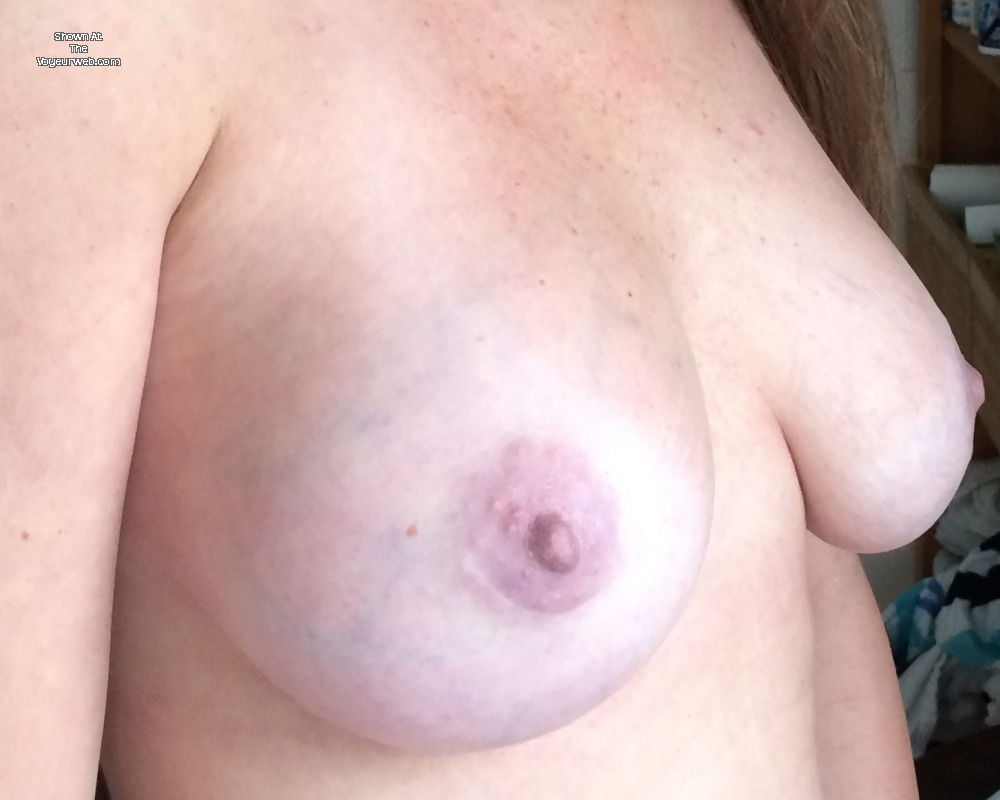 Pic #1My large tits - Big Ds