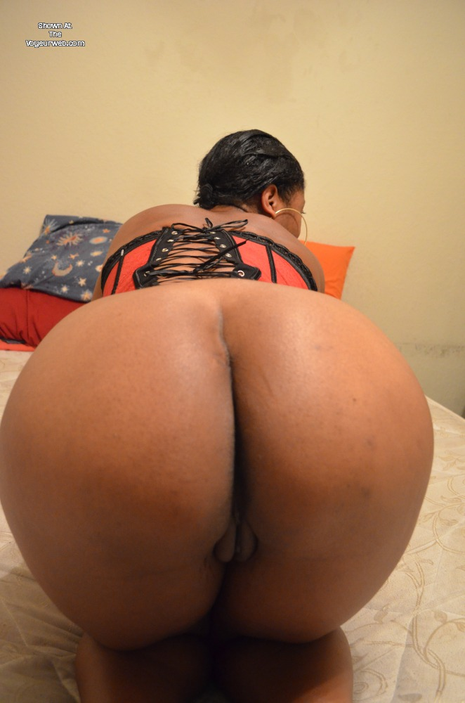 Pic #1My wife's ass - blacktyeni