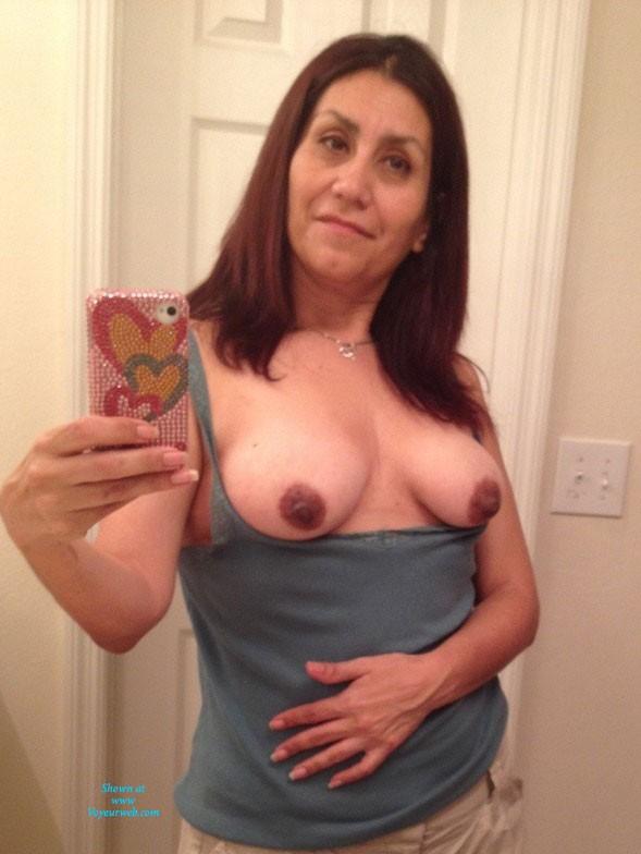 Nigeria big tits naked