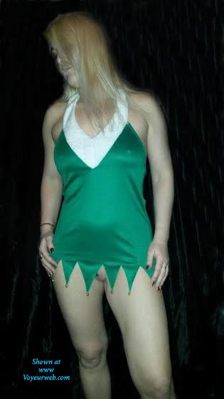 Pic #1It's Christmas - Costume, Blonde