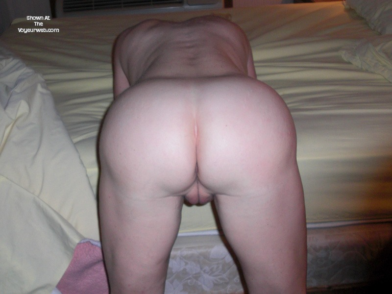 Pic #1My wife's ass - Jill
