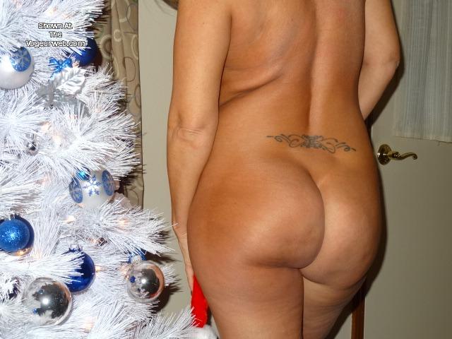 Pic #1My wife's ass - Kittie