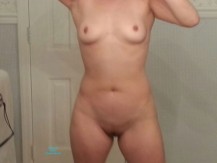 Pic #1What Do U Think? - Small Tits, Young Woman