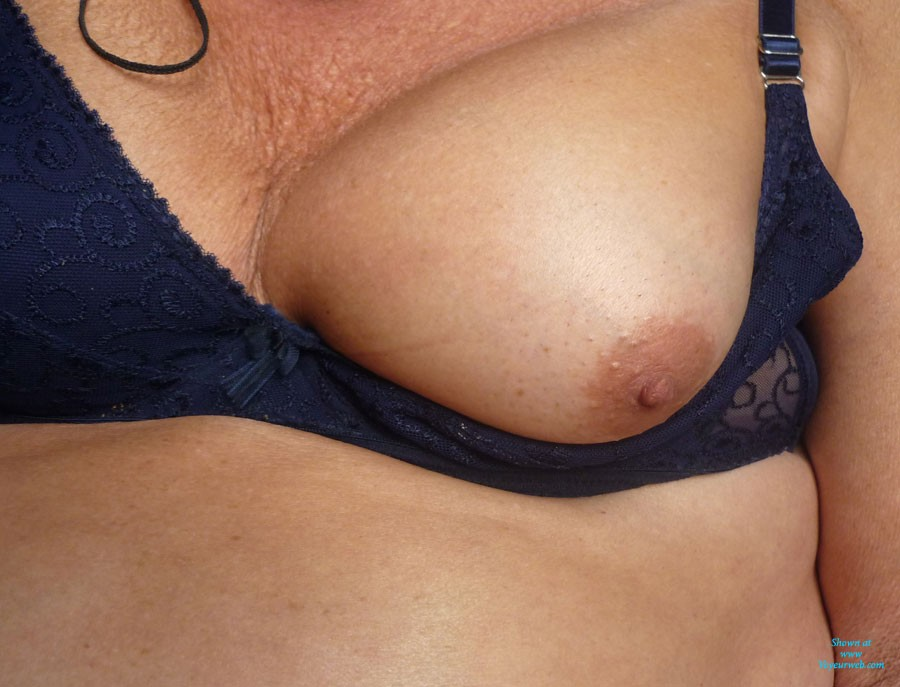 Pic #1My Wife's Very Small Tits - Small Tits, Wife/wives
