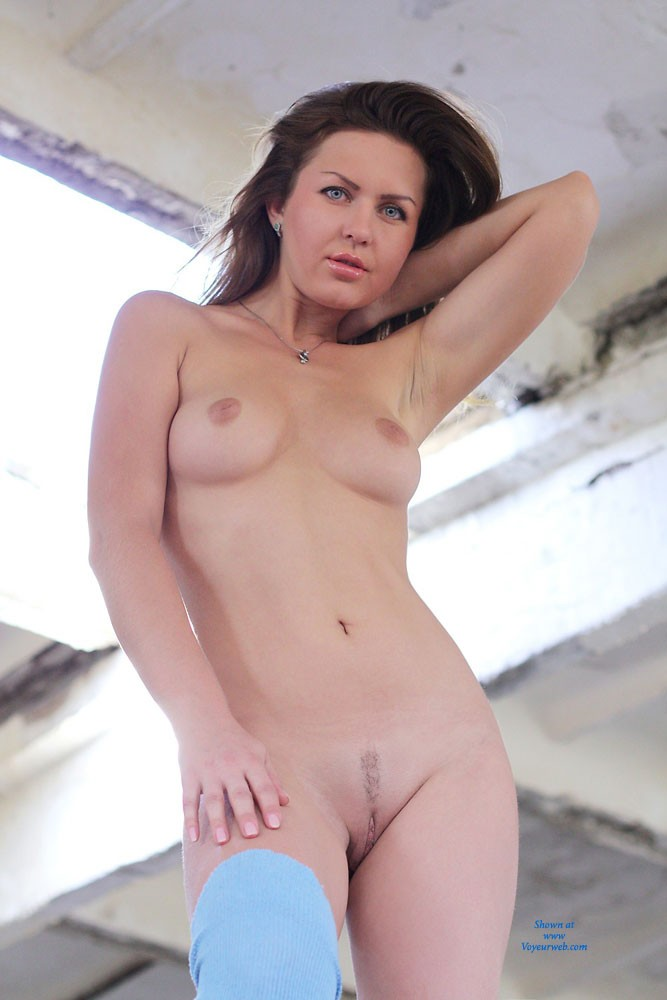Pic #1Nicole - Big Tits, Natural Tits