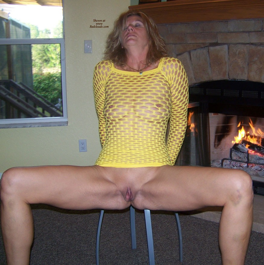 Pic #1Sexy Wife! - Big Tits, Blonde, Shaved, Wife/wives
