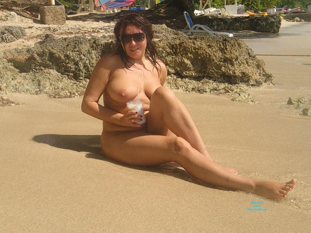 My Summer Beach Vacation - January, 2014 - Voyeur Web Hall -5237