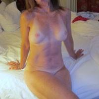 Just Waiting - Big Tits