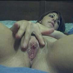 Sexy Teen Bottle Fucking - Brunette Hair, Masturbation , In This Video I Bottle Fuck My Tight Pussy With A Bacardi Bottle Until I Orgasm.